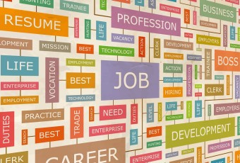 Jobs and recruitment in the Philippines