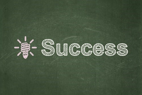 Successful job applications in the Philippines