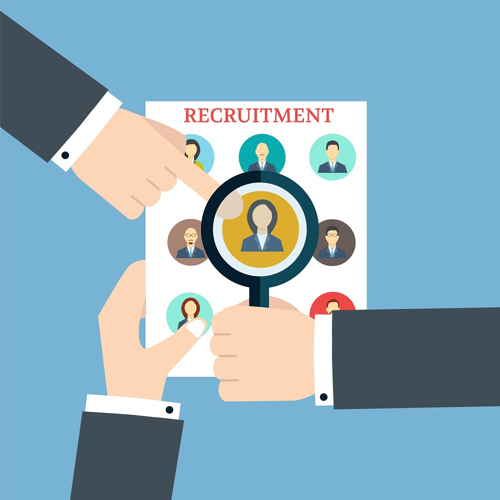 Recruitment - Search & Selection in the Philippines