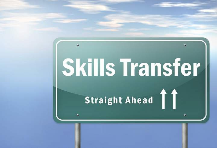 How to identify transferable skills