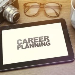 How to plan a job search